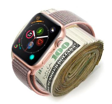The New Apple Watch, Series 4 and its Impact on Healthcare