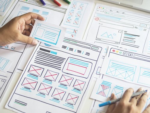 The User Experience is not an Afterthought, but our First Thought