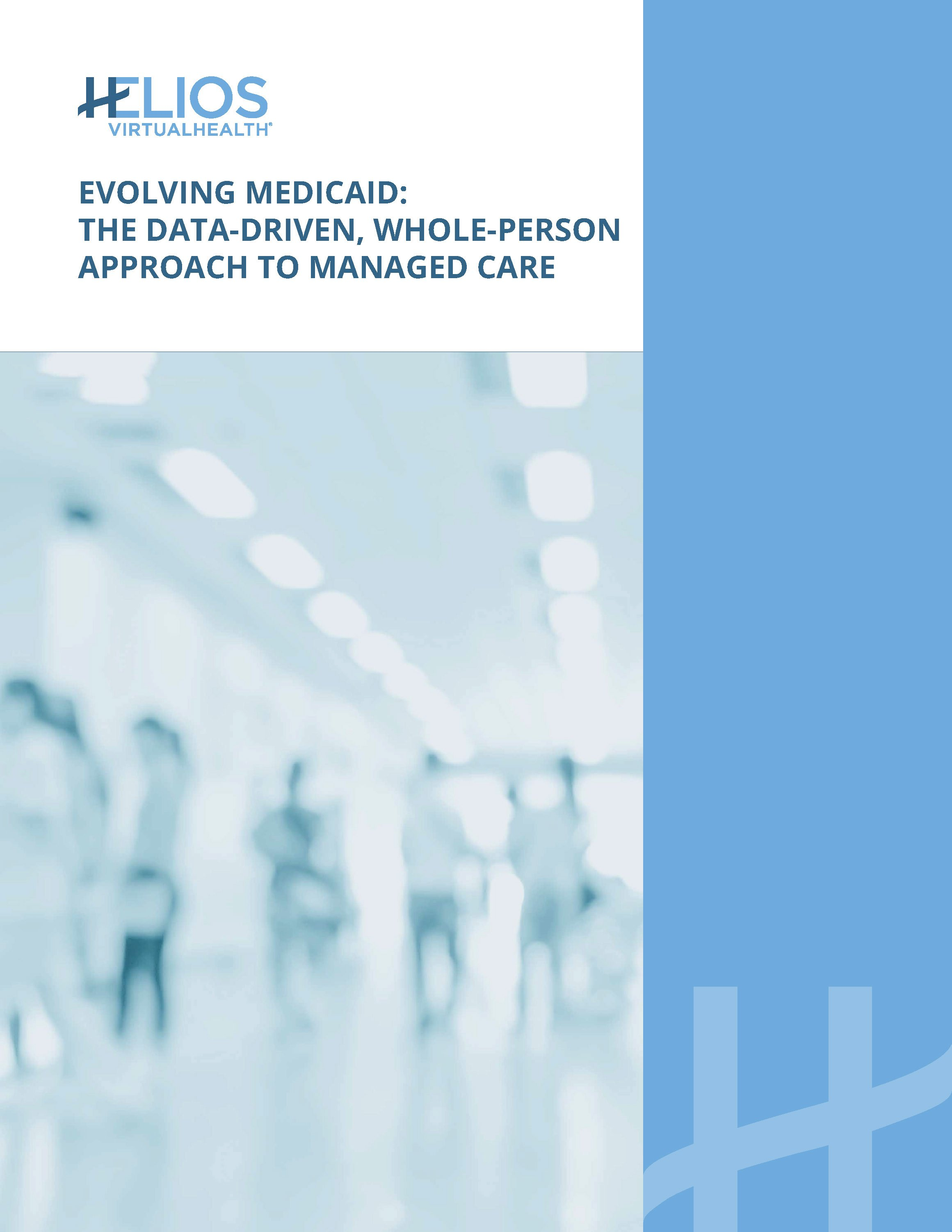 Transitioning State Medicaid to a Value-Based Managed Care Model